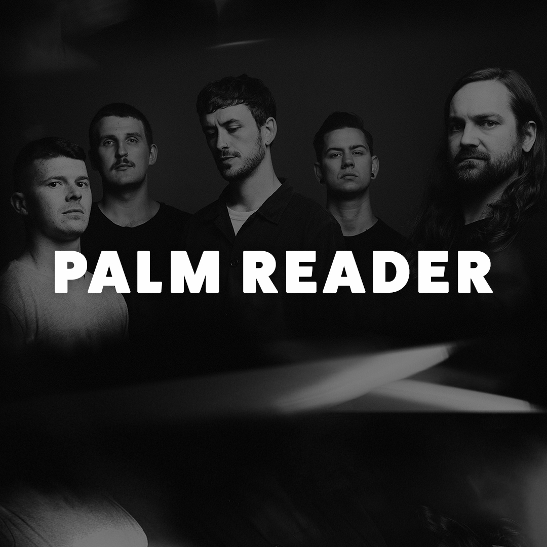 Follow the image link to read more about Palm Reader and book them for a show.