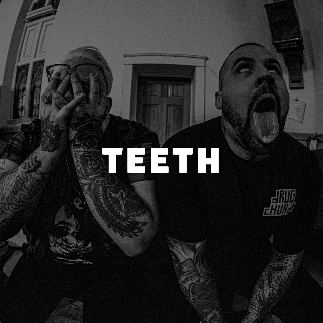 Follow the image link to read more about Teeth and book them for a show.