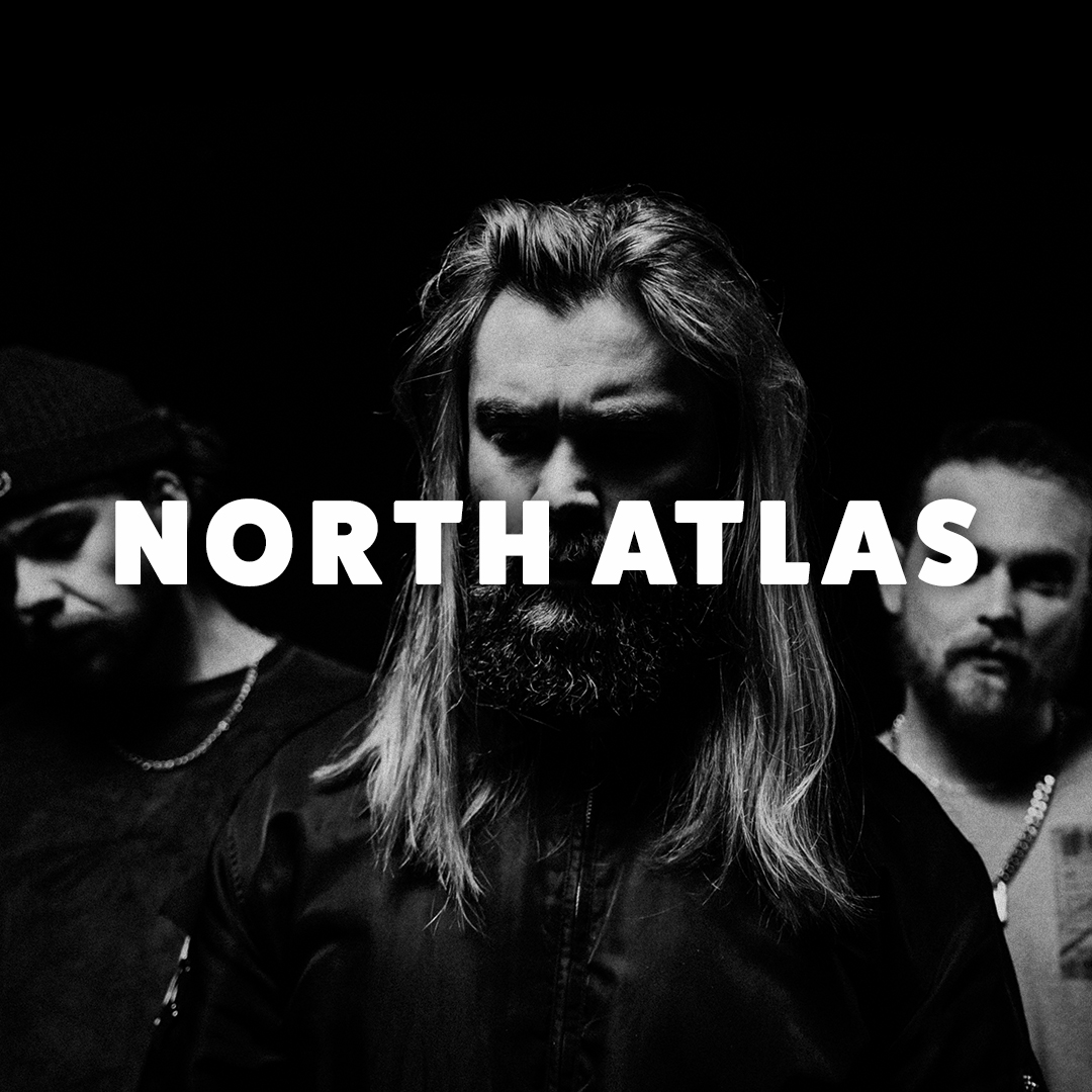 Follow the image link to read more about North Atlas and book them for a show.